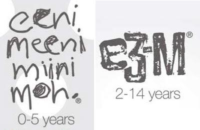 Eeni Meeni Miini Moh logo