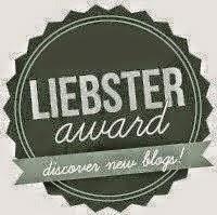 Liebster Award von Herzensfreuden