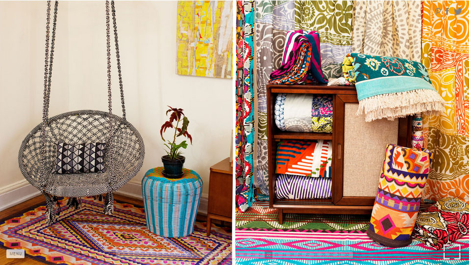 Apartment Decor Stores Like Urban Outfitters