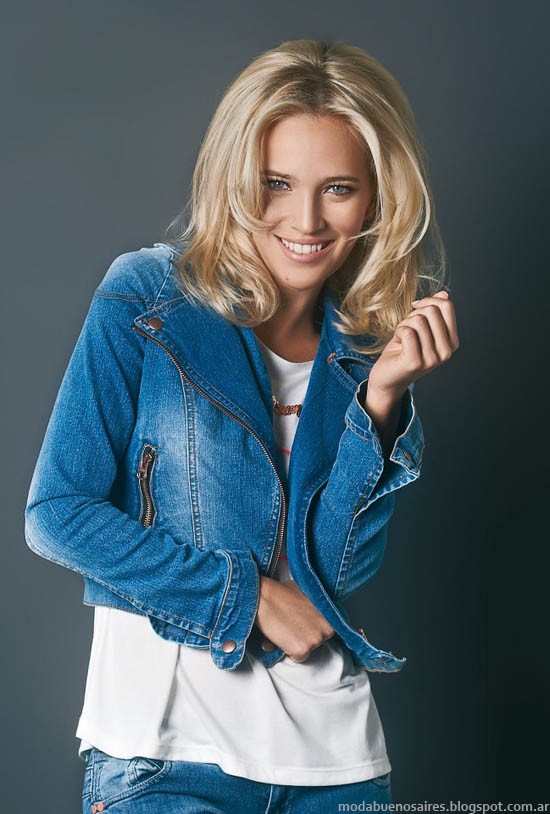Marcela Koury Select otoño invierno 2013 Moda