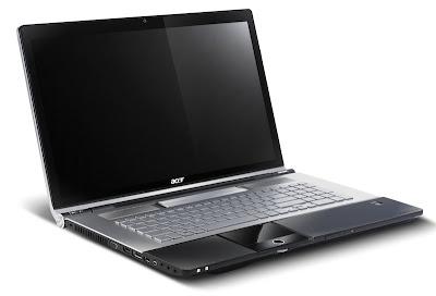 CyberPower Xplorer X7-8500