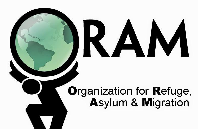 Organization for Refuge, Asylum & Migration: Summer 2014 Internship - Israel