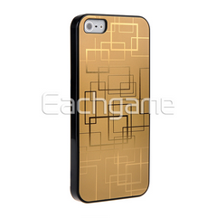 Gold iPhone 5 cases