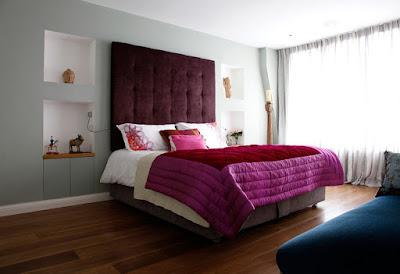 Bedroom Design Decorating References