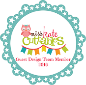 Guest Designer: May 2016