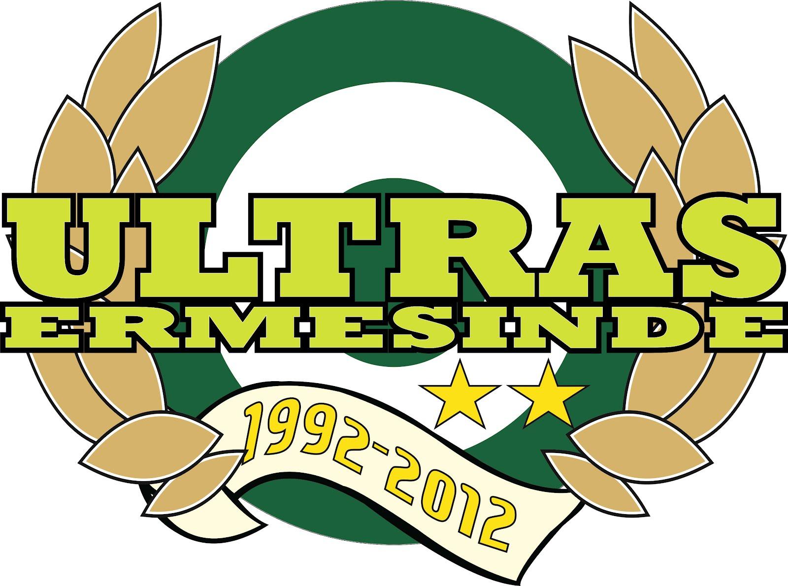 ULTRAS ERMESINDE 1992