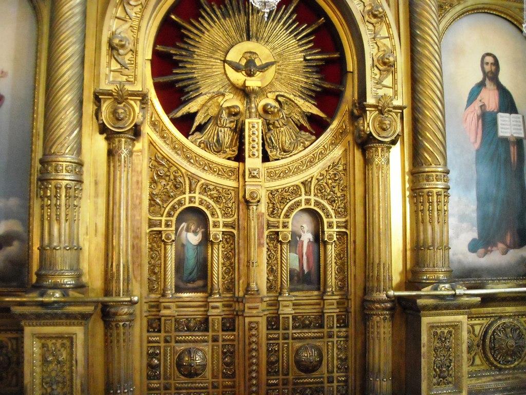 Резултат с изображение за желязната църква свети стефан