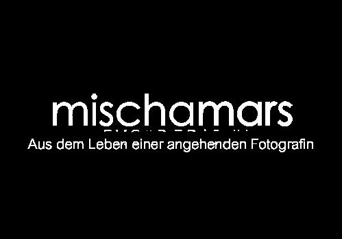 Mischa Mars - Aus dem Leben einer angehenden Fotografin