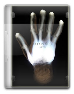 Bones S8E20   The Blood from the Stones