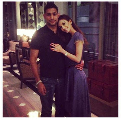 Amir & Faryal on their honeymoon. Looking beautiful, mashaAllah Pictures Of Celebrities