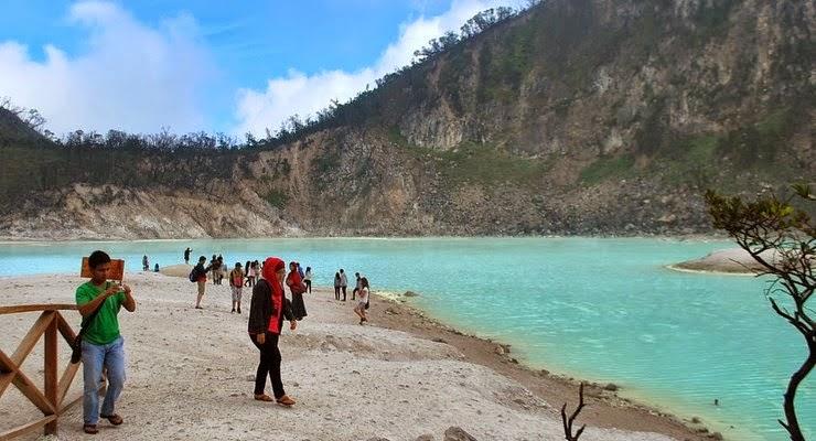 Paket wisata Bandung Hemat Terbaru 2015