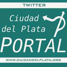 Portal de Ciudad del Plata