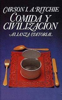 Comida y civilización