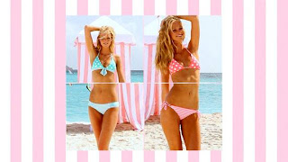 Victoria's Secret Swim 2012: Beach Sexy Bikini Mixer