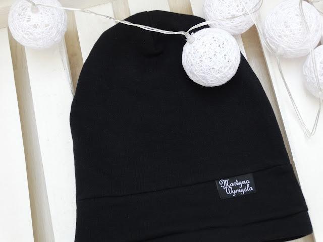 czapka beanie 2