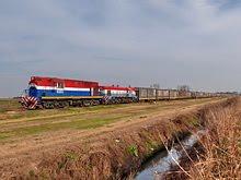 NCA - Locomotoras