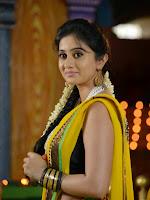 Appudu Ala Ippudu Ila Heroine Harshika Pooncha photos-cover-photo