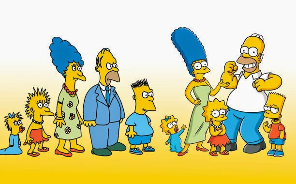 The Simpsons - Season 26 - Treehouse of Horror - Details