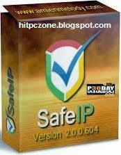 SafeIP Full license Crack Free Download