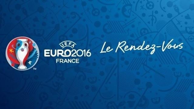 Keputusan Undian kumpulan Euro 2016