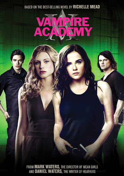 Vampire Academy 2014 In Hindi hollywood hindi dubbed movie Buy, Download hollywoodhindimovie.blogspot.com