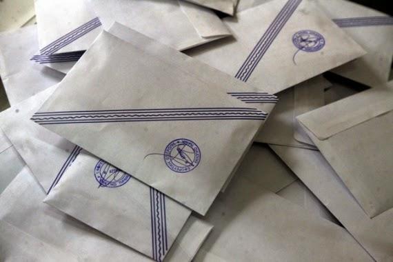 Πόσους σταυρούς βάζουμε - Οι εκλογικές έδρες ανά περιφέρεια