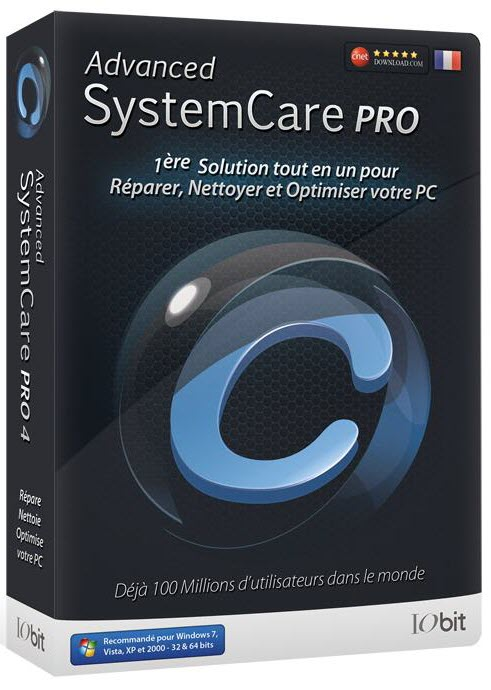 Advanced SystemCare Pro 6.1.9.220 Final (Multi/PL) - Serial