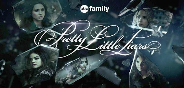 Pretty Little Liars sezonul 6 episodul 11