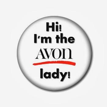 I sell Avon!
