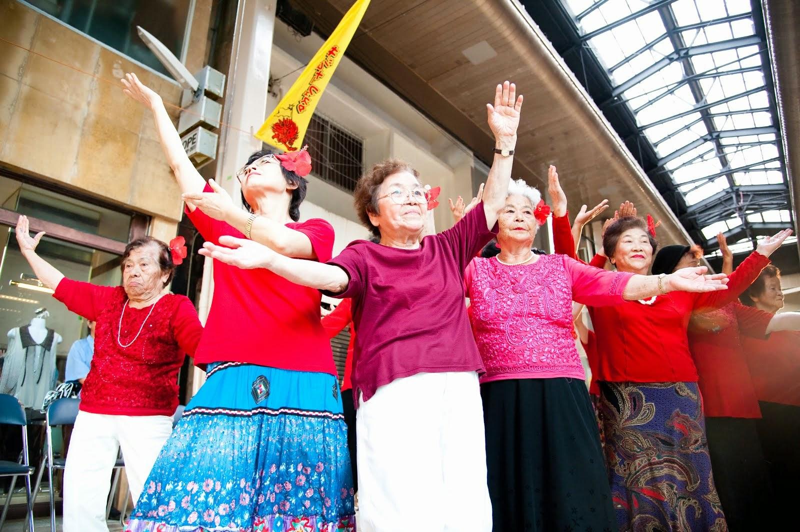 キジムナーフェスタ2012(沖縄市)