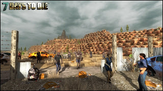 Free Download Games 7 Days to Die for pc Full Version