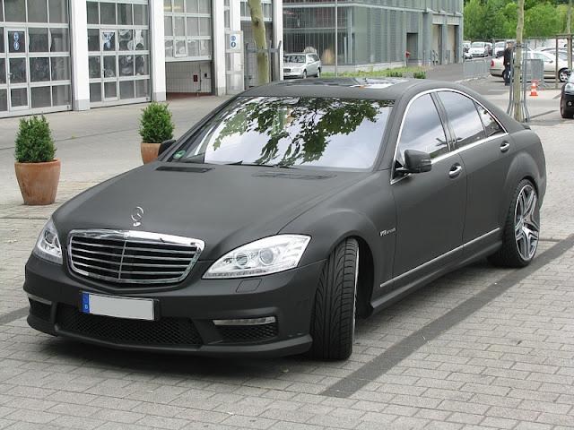 Mercedes benz s65 amg biturbo v12 carbon edition benztuning for Mercedes benz s65 amg v12 biturbo