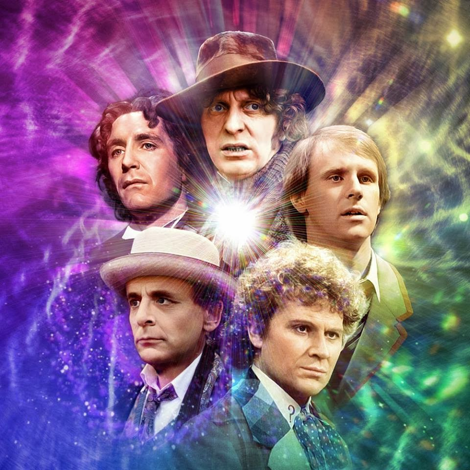 Classic Who