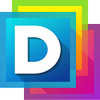 Dayframe slideshow photo frame android apk