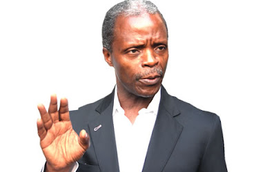 Osinbajo to leave for Abidjan Monday night