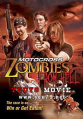 ng ua Ma - Motocross Zombies From Hell