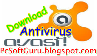 Avast! Free Antivirus 9.0.2008 Final For Windows Download
