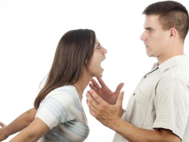 Sifat-sifat Wanita Paling Dibenci Para Pria
