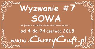 http://cherrycraftpl.blogspot.com/2015/06/wyzwanie-7-sowa.html
