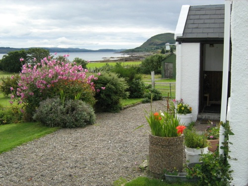 Tigh an Uilt Holiday Apartment