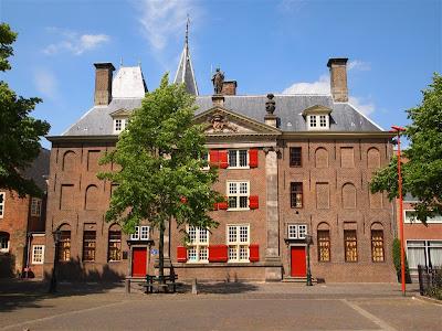 Gravensteen de Leiden