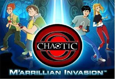 Chaotic Dublado 54