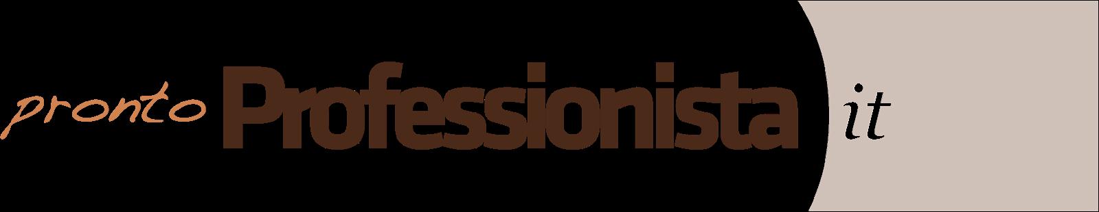 Pronto Professionista | Rivista on-line dedicata al mondo professionale