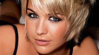 Gemma Atkinson Latest Wallpapers