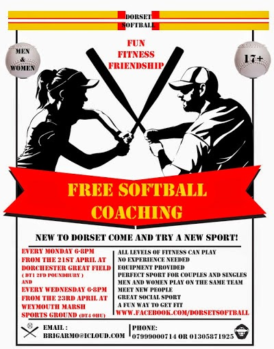 Free Softball Coaching