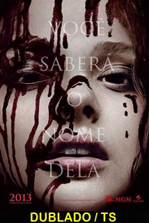 Assistir Carrie : A Estranha Dublado 2013 Online