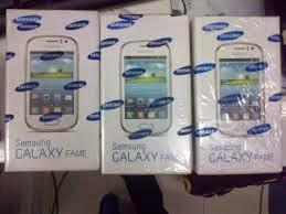 Spesial Promo Khusus Bulan Ini Samsung Galaxy Fame S6810 Diskon 50