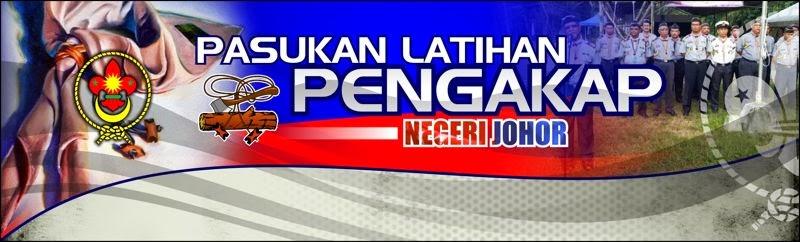 Pasukan Latihan Negeri Johor