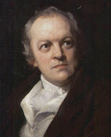 William Blake image copyrighted by UNC.edu