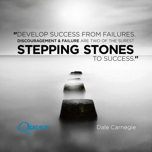 failure are stepping stone to success essay When failure strikes you hard, it is obvious to feel sad and dejected however this is not the end of the world failure: the stepping stone to success.